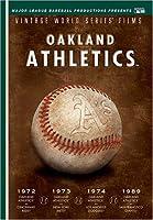 Vintage World Series: Oakland A's [DVD] [Import]