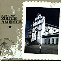 Music of South America