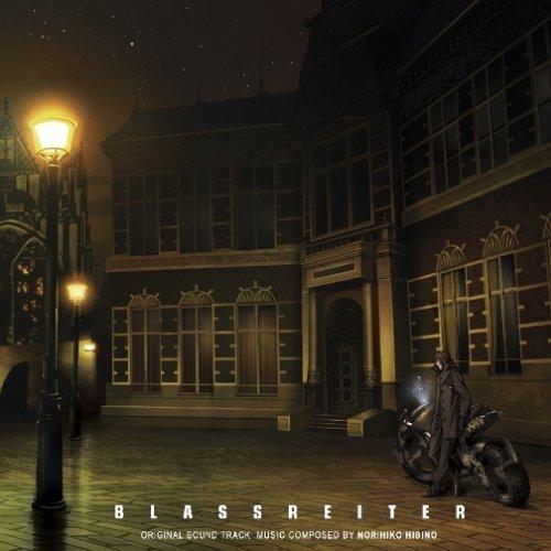 Blassreiter by Blassreiter (2008-09-10)