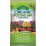 Espoma AP16 16-Quart Organic Potting Mix