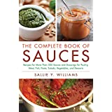 Complete Book of Sauces