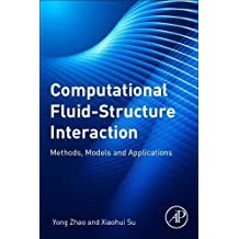 Computational Fluid-structure Interaction: Methods, Models, and Applications