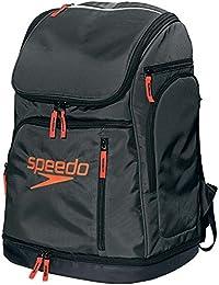 Speedo(スピード) プールバッグ スイマーズリュック SD96B01 Free
