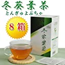 冬葵葉茶 30包×8個 (トンギュヨプ茶) ダイエット茶 健康茶 朝すっきり 【レビューで海苔1個プレゼント】