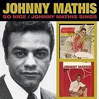 So Nice / Johnny Mathis Sings