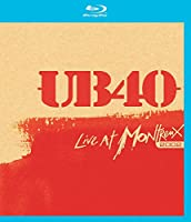Live at Montreux 2002 [Blu-ray]