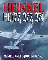Heinkel: He 177, 277, 274