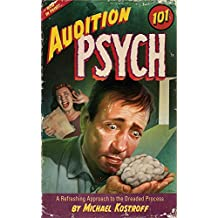 Audition Psych 101 (English Edition)