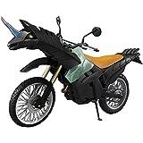 S.H.フィギュアーツ 仮面ライダーゴースト マシンゴーストライカー 約185mm ABS&PVC製 塗装済み可動フィギュア