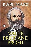 Value, Price, and Profit