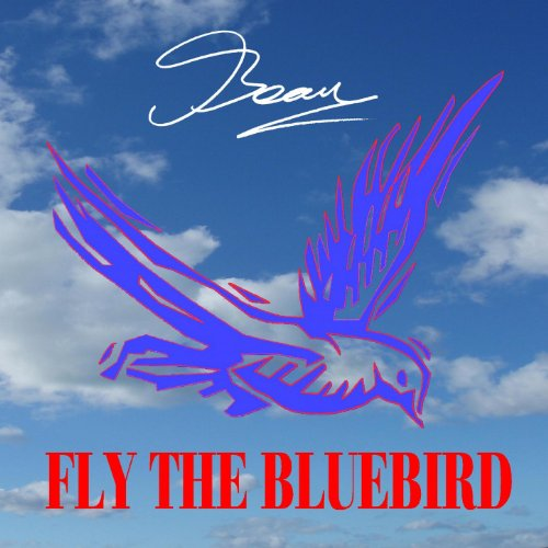 Fly the Bluebird