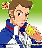 テニスの王子様 キャラクターマキシ3 - THE BEST OF SEIGAKU PLAYERS III Takashi…