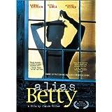 Alias Betty [VHS] [Import]