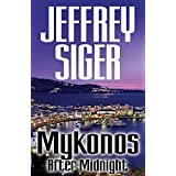 Mykonos After Midnight: A Chief Inspector Kaldis Mystery