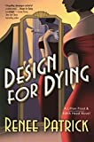 Design for Dying (Lillian Frost & Edith Head)