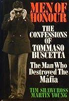 Men of Honour: Confessions of Tommaso Buscetta