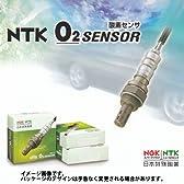 日本特殊陶業 NTK O2センサー ジムニー 型式 JA22W 用 OZA666-EE1 クリーン排ガス ジルコニア素子採用 SUZUKI スズキ
