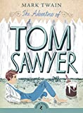 The Adventures of Tom Sawyer (Puffin Classics) 画像