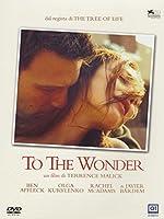 To The Wonder [Italian Edition]