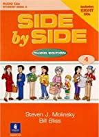 Side by Side third edition Student Book 4 Audio CDs