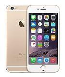 【国内版SIMフリー】 iPhone 6 64GB ゴールド 白ロム Apple 4.7インチ -