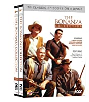 Bonanza Collection [DVD] [Import]