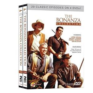 Bonanza Collection [DVD] [Import]