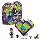 レゴ(LEGO) フレンズ ハートの小物入れ ミア 41358 ブロック おもちゃ 女の子