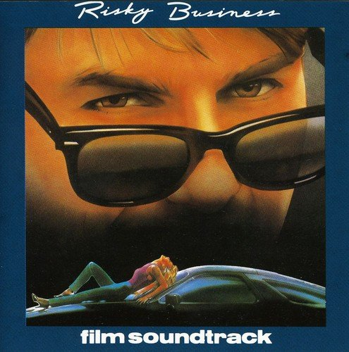 Risky Business (1983 Film)