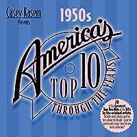 1950's Americas Top 10