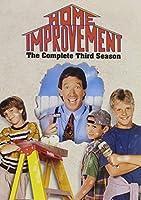 Home Improvement: Season 3 [DVD] [Import]