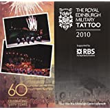 Edinburgh Tattoo 2010
