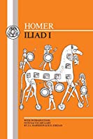 Homer: Iliad I (Bcp Greek Texts)