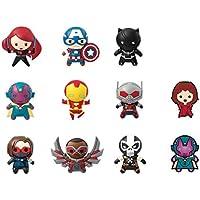 Marvel(マーベル) 3Dフィギュラル?キーリング(コレクターキーリング) SERIES 6 ブラインド仕様 1パック単品販売 [並行輸入品]