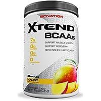 Scivation Xtend BCAA 30杯分 (マンゴー) [並行輸入品]