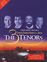 The 3 Tenors In Concert: Carreras Domingo Pavarotti Mehta / Lapo