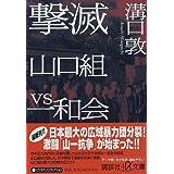 撃滅 山口組VS一和会 (講談社+α文庫)