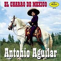 Charro De Mexico