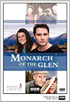 Monarch of the Glen: Complete Series 3 [DVD] [Import]