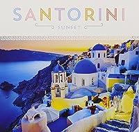 Santorini Sunset by Various Artists (2013-05-03)