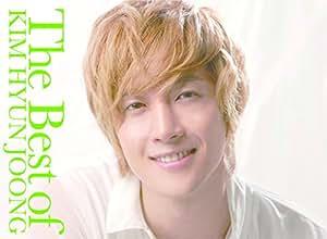 THE BEST OF KIM HYUN JOONG(初回限定盤A)(2CD+Blu-ray)