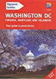 Washington DC (Signpost Guides)