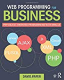 Web Programming for Business (Tayl70  13 06 2019)