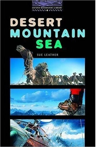 Desert, Mountain, Seaの詳細を見る