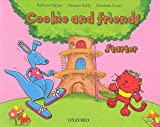 Cookie and Friends: Starter: Classbook