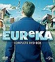 ユーリカ ~地図にない街~ コンプリート DVD-BOX