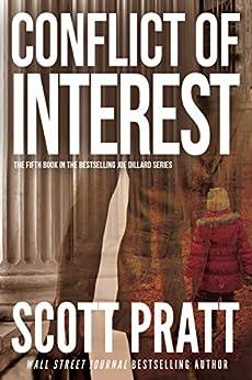 Conflict of Interest (Joe Dillard Series Book 5) by [Pratt, Scott]
