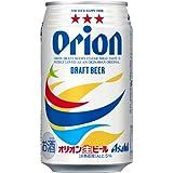 アサヒ オリオンドラフト 350ml缶×24本