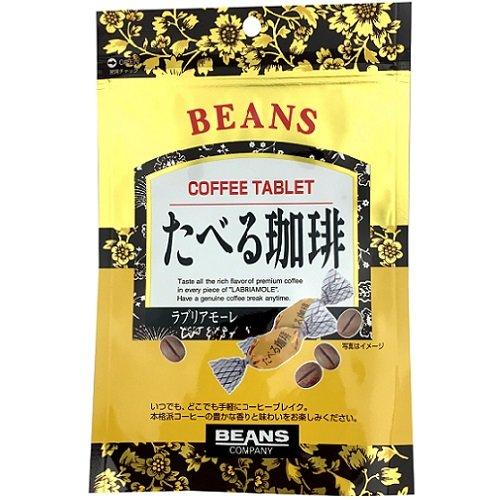 ビンズ たべる珈琲 袋入り 28g×5袋
