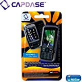 CAPDASE EMOBILE Pocket WiFi S S31HW / 日本通信 Huawei IDEOS BM-SWU300 Professional Screen Guard iXiMAG 'Superb Tranparency & Anti-Glare Finger-Print & Grease Resistant' ツヤ消しタイプ 液晶保護シート SPHUU8150-E
